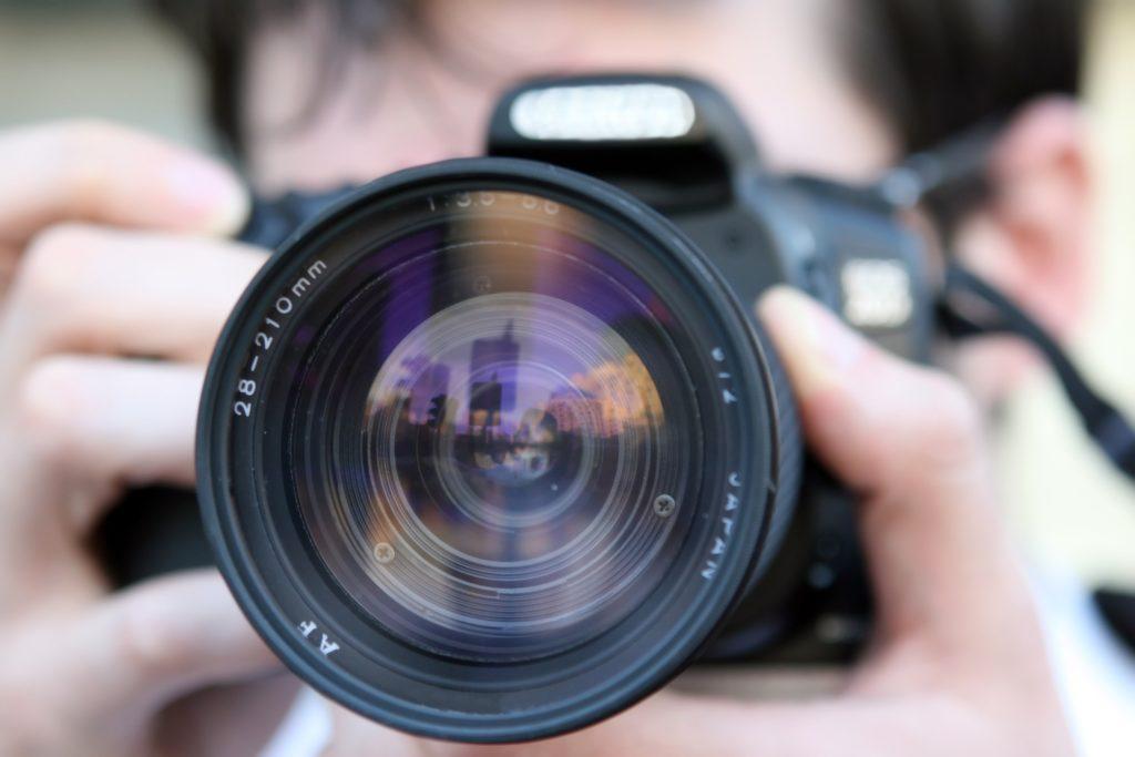 FOTOGRAFIA Y VIDEOS