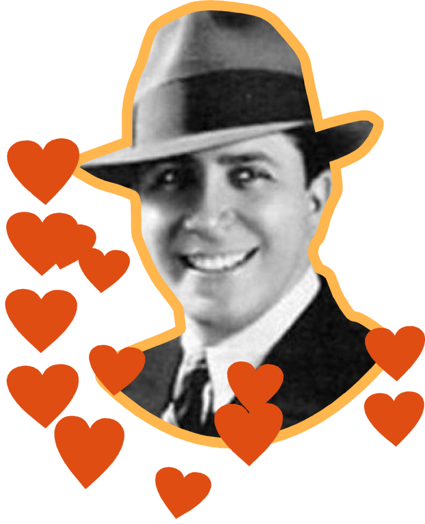 Carlos Gardel tango on-line
