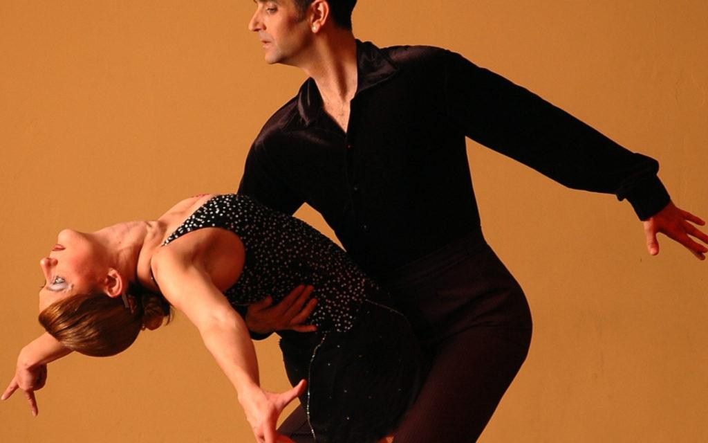 Todo lo que necesitas es tango